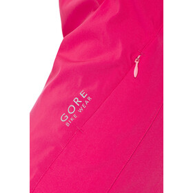 GORE BIKE WEAR Element Cykelbyxor Dam pink